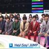 JUMPと髪色事情第2弾@Mステ