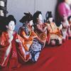 商店街に1万体の雛人形!久万高原町のひな祭り「くままち ひなまつり」
