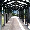 「木の香り」のする枕崎の木造美術館「南溟館」に行ってみた
