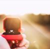 婚約指輪が欲しいけど言えない人は、こんなお手頃な指輪もあったよ!