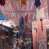モロッコ1人旅行記 マラケシュのメディナ(旧市街地)の様子と迷わない・疲れない歩き方~^^