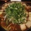 新年早々、もつ鍋をお腹いっぱい食べてきました〜京もつ鍋 兎ニモ角ニモ 御所南 本店~