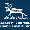 【セッションイベント】Christmas Lucky Chance!!