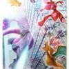 【購入】文具「ミュウツーVS赤いゲノセクト」「ピカチュウ&イーブイ&ニンフィア」 (2013年6月8日(土)発売)