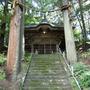 足長神社(諏訪市)の御朱印と見どころ