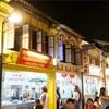 シンガポール街歩き#199(マレーシアン・フードストリート)