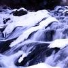 渓流釣り 解禁直後の事故防止。残雪の危険を知ろう。