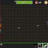 ハッシュアンドシュラッシュ系のゲームアプリ「ダンジョン守り」ハマりすぎてヤヴァイ