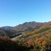 子供とハイキング【栃木県栃木市 大平山】レビュー