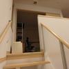 【Web内覧会】一条工務店i-cube リビング階段を上がった2階