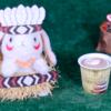 【金のマーブルチョコアイス】セブンイレブン 2月19日(水)新発売、セブン コンビニ アイス 食べてみた!【感想】