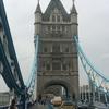 【ロンドン】2日目-2 ロンドン塔~タワーブリッジ