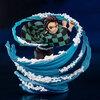 【鬼滅の刃】フィギュアーツZERO『竈門炭治郎 -水の呼吸-』完成品フィギュア【BANDAI SPIRITS】より2020年6月発売予定♪