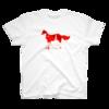 夏の新作Tシャツ
