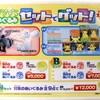 ポケモンセンターオリジナルぬいぐるみ セットでゲット! 第2弾(〜2011/2/25まで)
