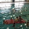 Swim Camp 修了