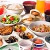 長崎名物の角煮まんが食べれる朝食バイキング、コスパも良くてめっちゃ最高!リッチモンドホテル長崎 思案橋