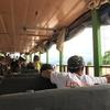 スローボートの旅 世界遺産の街ルアンパバーンへ