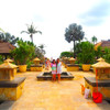 BALI HONEYMOON♡♡-5th day AYANA RESORT POOL-