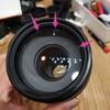 Canon EF75-300mm 4-5.6 Ⅱ USM 清掃整備 簡易分解【初心者でもできる】キャノンズームレンズ