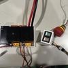 電源回路(レスキューロボット用)