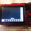 ピクチャーモードの変更 ハリ魔王高速シャッターモードの設定方法Ⅳ Tough TG-6+ NauticamTG-5〈TG-6〉