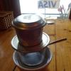 ベトナム南北縦断、withコーヒー。
