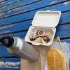 静岡県の西のほうでキューバサンドとタコスを食べた