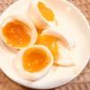 生卵寛解に向けての負荷試験~7分半ゆで卵~