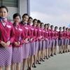ありがとう、中国南方航空!