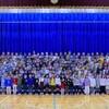 ひびきの小学校は驚きのマンモス校
