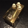 【レビュー】Shigemori G.O.T Bass Drive ALL Brass(真鍮)Special Package