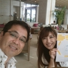 ウェブ集客コンサルタントの神村ちゆきさんと、 ヒルトンホテルで体験コーチング。
