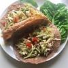 【メキシコ料理が食べたい季節】野菜たっぷりトルティーヤはチャパティやピザにも使えます。