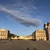 回顧録 ベルサイユ宮殿とプチトリアノン見学   パリのホテルでハプニング
