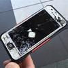 iPhoneの話、その1〈大破編〉
