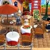 【ウズメ】海辺の食堂