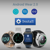 Android Wear 2.0 搭載!「Huawei Watch 2 」
