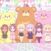 【アニメ】NEW GAME!! 第3話