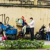 国が変われば床屋も変わる、ベトナムの床屋