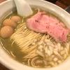 個性的な煮干し蕎麦【横濱丿貫(ヨコハマヘチカン)】@アソビル