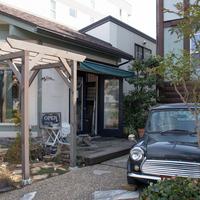 【金沢】欧米のヴィンテージ家具・雑貨がいっぱい!インテリアショップ「HomeDecoration Tree(ツリー)」に行ってきました