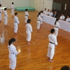 今日は熊本地区大学総合体育大会でした!