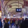 トルコ・イスタンブール:4000軒以上のお店が並ぶグランドバザール
