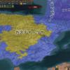 EU4戦記ノルマン・コンクエスト⑦カトリックの隆盛