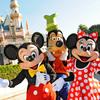 【DLR】夏休みのカリフォルニア(アナハイム)ディズニー旅行!お盆休み期間の予算&費用の総額は?【準備編】