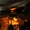 アメリカでドライブ! Mammoth Cave / 巨大洞窟・マンモス・ケーブ国立公園