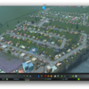 「Cities: Skylines」ていう街づくりゲームが面白そう