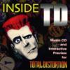 トータル・ディストーションのゲームと攻略本とサウンドトラック プレミアソフトランキング