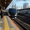 河津桜と南伊豆フリー乗車券(プチ旅行①-①/⑤)